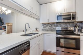 """Photo 9: 101 735 W 15TH Avenue in Vancouver: Fairview VW Condo for sale in """"WINDGATE WILLOW"""" (Vancouver West)  : MLS®# R2212501"""