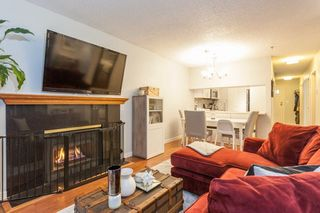 """Photo 4: 101 735 W 15TH Avenue in Vancouver: Fairview VW Condo for sale in """"WINDGATE WILLOW"""" (Vancouver West)  : MLS®# R2212501"""