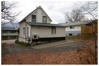 Photo 7: 120 Northeast 6 Street in Salmon Arm: Downtown Core Industrial for sale (NE Salmon Arm)  : MLS®# 10143521