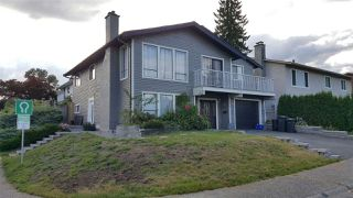 Photo 1: 1214 TEXADA Street in Coquitlam: New Horizons House for sale : MLS®# R2218317