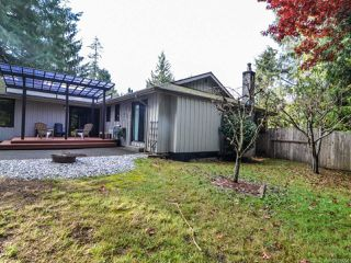 Photo 48: 4200 Forfar Rd in CAMPBELL RIVER: CR Campbell River South House for sale (Campbell River)  : MLS®# 774200