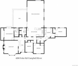 Photo 10: 4200 Forfar Rd in CAMPBELL RIVER: CR Campbell River South House for sale (Campbell River)  : MLS®# 774200