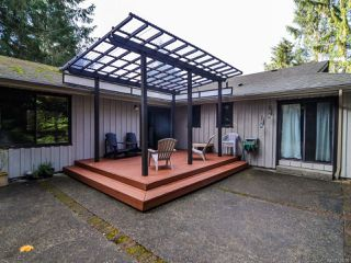 Photo 44: 4200 Forfar Rd in CAMPBELL RIVER: CR Campbell River South House for sale (Campbell River)  : MLS®# 774200