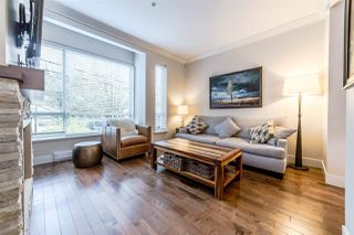 "Photo 8: 1 897 PREMIER Street in North Vancouver: Lynnmour Townhouse for sale in ""Legacy @ Nature's Edge"" : MLS®# R2223427"