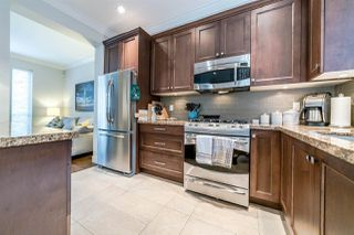 "Photo 2: 1 897 PREMIER Street in North Vancouver: Lynnmour Townhouse for sale in ""Legacy @ Nature's Edge"" : MLS®# R2223427"