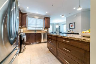 "Photo 3: 1 897 PREMIER Street in North Vancouver: Lynnmour Townhouse for sale in ""Legacy @ Nature's Edge"" : MLS®# R2223427"