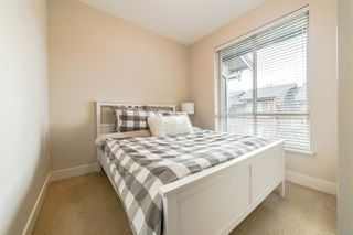 "Photo 16: 1 897 PREMIER Street in North Vancouver: Lynnmour Townhouse for sale in ""Legacy @ Nature's Edge"" : MLS®# R2223427"