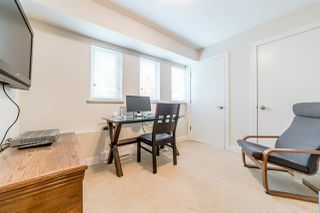 "Photo 19: 1 897 PREMIER Street in North Vancouver: Lynnmour Townhouse for sale in ""Legacy @ Nature's Edge"" : MLS®# R2223427"