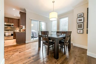 "Photo 5: 1 897 PREMIER Street in North Vancouver: Lynnmour Townhouse for sale in ""Legacy @ Nature's Edge"" : MLS®# R2223427"