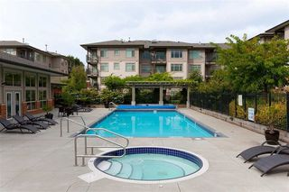Photo 19: 305 9288 ODLIN ROAD in Richmond: West Cambie Condo for sale : MLS®# R2216343