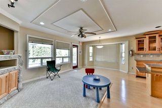 Photo 13: 8097 134 Street in Surrey: Queen Mary Park Surrey House for sale : MLS®# R2227167