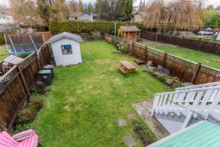 Photo 18: 867 WRIGHT Avenue in Port Coquitlam: Lincoln Park PQ House 1/2 Duplex for sale : MLS®# R2228873
