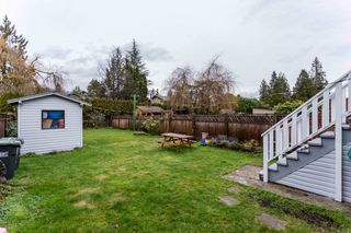 Photo 19: 867 WRIGHT Avenue in Port Coquitlam: Lincoln Park PQ House 1/2 Duplex for sale : MLS®# R2228873