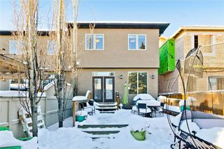 Photo 32: 3018 27 Street SW in Calgary: Killarney/Glengarry House for sale : MLS®# C4149242