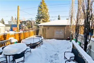 Photo 33: 3018 27 Street SW in Calgary: Killarney/Glengarry House for sale : MLS®# C4149242