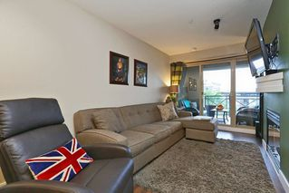 Photo 6: 316 332 LONSDALE AVENUE in North Vancouver: Lower Lonsdale Condo for sale : MLS®# R2224894