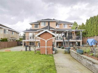 Photo 19: 616 THOMPSON Avenue in Coquitlam: Coquitlam West House for sale : MLS®# R2236589