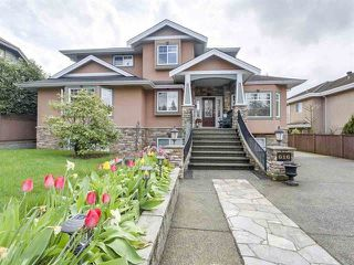Photo 1: 616 THOMPSON Avenue in Coquitlam: Coquitlam West House for sale : MLS®# R2236589