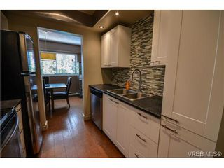 Photo 7: 108 1012 Collinson Street in VICTORIA: Vi Fairfield West Residential for sale (Victoria)  : MLS®# 328751