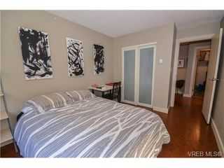 Photo 10: 108 1012 Collinson Street in VICTORIA: Vi Fairfield West Residential for sale (Victoria)  : MLS®# 328751