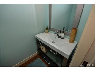 Photo 12: 108 1012 Collinson Street in VICTORIA: Vi Fairfield West Residential for sale (Victoria)  : MLS®# 328751
