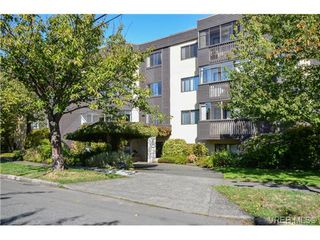 Photo 6: 108 1012 Collinson Street in VICTORIA: Vi Fairfield West Residential for sale (Victoria)  : MLS®# 328751