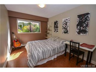 Photo 16: 108 1012 Collinson Street in VICTORIA: Vi Fairfield West Residential for sale (Victoria)  : MLS®# 328751