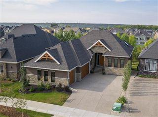 Main Photo: 75 CRANBROOK Drive SE in Calgary: Cranston House for sale : MLS®# C4167988