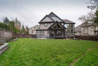 "Photo 20: 21865 51 Avenue in Langley: Murrayville House for sale in ""Murrayville"" : MLS®# R2247646"