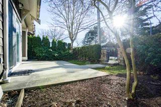 """Photo 17: 2 8600 NO. 3 Road in Richmond: Garden City Townhouse for sale in """"PARK ROSARIO"""" : MLS®# R2249300"""