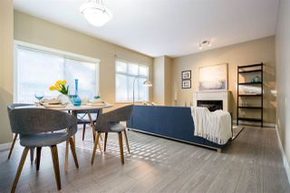 """Photo 5: 2 8600 NO. 3 Road in Richmond: Garden City Townhouse for sale in """"PARK ROSARIO"""" : MLS®# R2249300"""