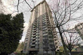 "Main Photo: 308 3970 CARRIGAN Court in Burnaby: Government Road Condo for sale in ""THE HARRINGTON"" (Burnaby North)  : MLS®# R2252221"