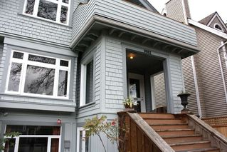 Photo 3: 3663 W 2ND Avenue in Vancouver: Kitsilano House for sale (Vancouver West)  : MLS®# R2253139
