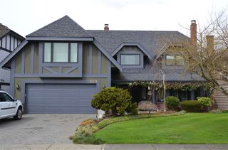Photo 1: 10171 ST. VINCENTS Place in Richmond: Steveston North House for sale : MLS®# R2257391