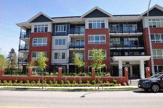 "Photo 18: 103 2268 SHAUGHNESSY Street in Port Coquitlam: Central Pt Coquitlam Condo for sale in ""UPTOWN POINTE"" : MLS®# R2261505"