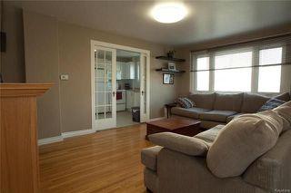 Photo 5: 939 Dugas Street in Winnipeg: Windsor Park Residential for sale (2G)  : MLS®# 1810786
