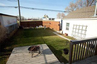 Photo 15: 939 Dugas Street in Winnipeg: Windsor Park Residential for sale (2G)  : MLS®# 1810786