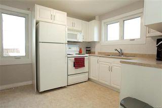 Photo 7: 939 Dugas Street in Winnipeg: Windsor Park Residential for sale (2G)  : MLS®# 1810786