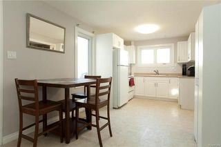 Photo 8: 939 Dugas Street in Winnipeg: Windsor Park Residential for sale (2G)  : MLS®# 1810786