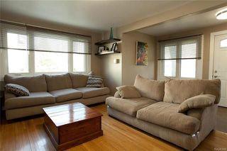 Photo 4: 939 Dugas Street in Winnipeg: Windsor Park Residential for sale (2G)  : MLS®# 1810786
