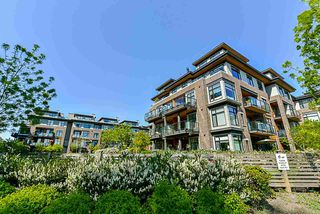 "Photo 13: 304 260 SALTER Street in New Westminster: Queensborough Condo for sale in ""Portage"" : MLS®# R2265061"