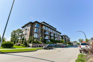 "Photo 2: 304 260 SALTER Street in New Westminster: Queensborough Condo for sale in ""Portage"" : MLS®# R2265061"