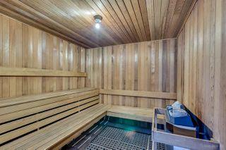 "Photo 18: 1501 3071 GLEN Drive in Coquitlam: North Coquitlam Condo for sale in ""PARC LAURENT"" : MLS®# R2266393"