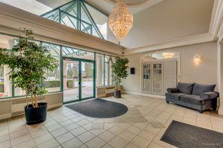 "Photo 19: 1501 3071 GLEN Drive in Coquitlam: North Coquitlam Condo for sale in ""PARC LAURENT"" : MLS®# R2266393"