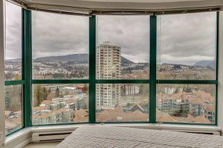 "Photo 10: 1501 3071 GLEN Drive in Coquitlam: North Coquitlam Condo for sale in ""PARC LAURENT"" : MLS®# R2266393"