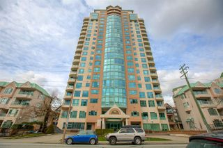 "Photo 20: 1501 3071 GLEN Drive in Coquitlam: North Coquitlam Condo for sale in ""PARC LAURENT"" : MLS®# R2266393"
