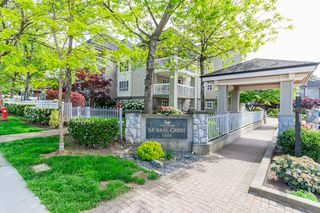 "Main Photo: 412 22022 49 Avenue in Langley: Murrayville Condo for sale in ""Murray Green"" : MLS®# R2266359"