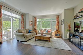 Photo 4: 202 595 Latoria Road in VICTORIA: Co Olympic View Condo Apartment for sale (Colwood)  : MLS®# 391722