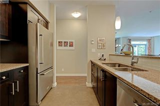 Photo 8: 202 595 Latoria Road in VICTORIA: Co Olympic View Condo Apartment for sale (Colwood)  : MLS®# 391722