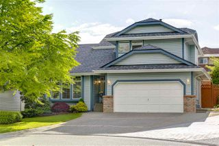 "Photo 1: 967 GOVERNOR Court in Port Coquitlam: Citadel PQ House for sale in ""CITADEL"" : MLS®# R2273092"